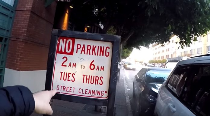 Parking-San-Fransico