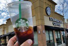 Starbucks w USA
