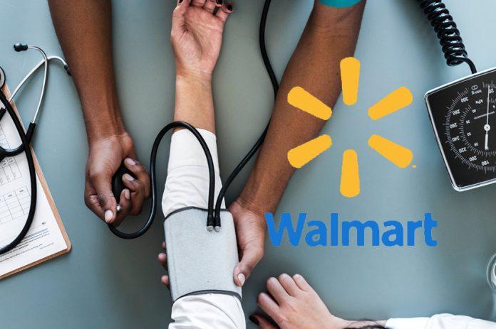 Walmart-centrum-medyczne
