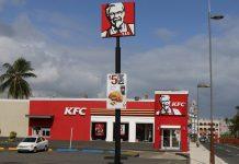 Wesele w KFC