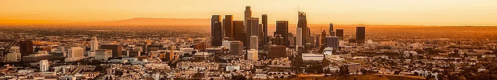 Wiadomości Los Angeles