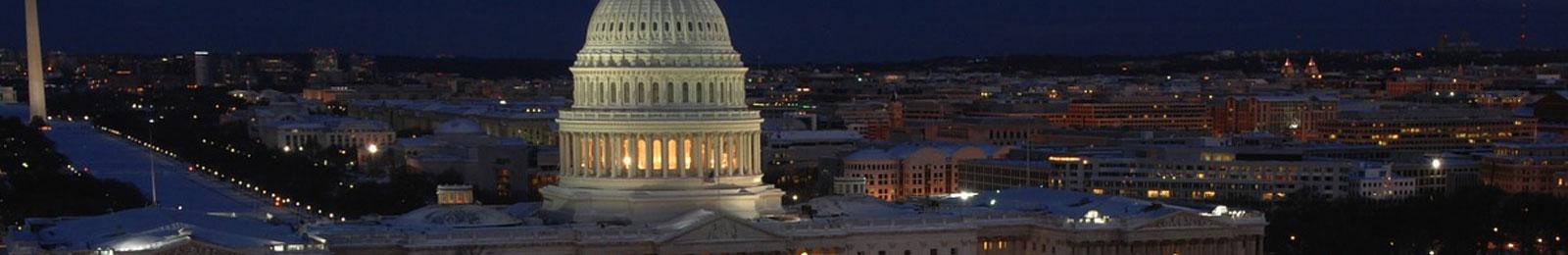 Wiadomości Waszyngton