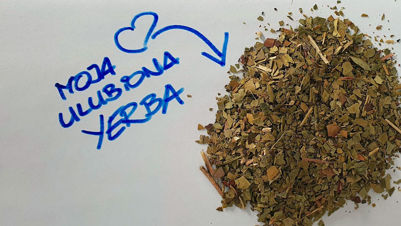 Herbata-Yerba-Mate